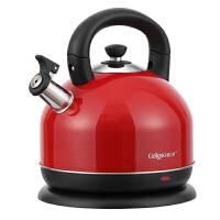 格立高����水�� 304不�P�大容量家用快�刈��嚯�煮茶���水器