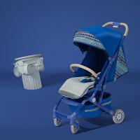 babycare婴儿车可坐可躺折叠 超轻便宝宝小伞车便携式儿童手推车