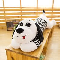 毛绒玩具狗狗抱枕公仔玩偶可爱床上睡觉抱布娃娃儿童生日礼物女生抖音