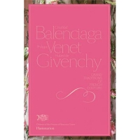 预订Cristobal Balenciaga, Philippe Venet, Hubert de Givenchy:G