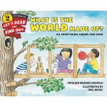 Lets-Read-and-Find-Out Science Stage 2: What is the World M