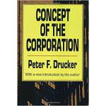 【预订】The Concept of the Corporation