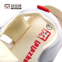 1-3岁婴儿软底学步鞋女幼儿鞋子夏季男小童宝宝机能凉鞋