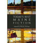 【预订】Today's Best Maine Fiction