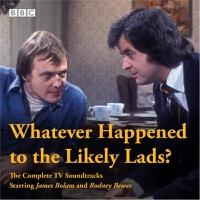预订Whatever Happened to the Likely Lads?:Complete BBC Radio S