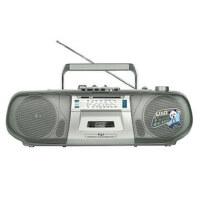 熊猫631 大功率教学收录机录音机晨练机USB接口磁带收录机