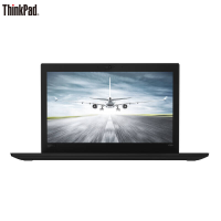 ThinkPad X270-20HNA01PCD(联想)12.5英寸笔记本电脑(i7-7500U 16G 1T SSD 指纹识别 摄像头 3+3芯电池 Win10)