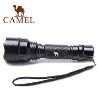 CAMEL骆驼户外强光充电远射LED变焦迷你手电筒3SC1011