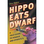 Hippo Eats Dwarf(ISBN=9780156030830) 英文原版