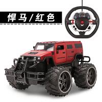 超大型遥控汽车可开门悍马越野车充电动漂移儿童赛车模型男孩玩具