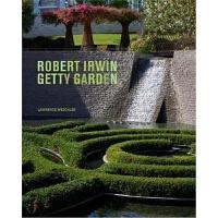 预订Robert Irwin Getty Garden - Revised Edition