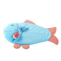婴儿睡袋 儿童宝宝睡袋防踢被 婴幼儿睡袋秋冬季款加厚生日礼物