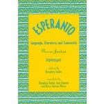 【预订】Esperanto-Language/Lit: Language, Literature, and Commu