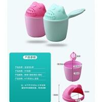 �和�洗澡玩具洗�^杯�蛩��男孩女孩洗澡�⑺������洗澡玩具套�b 小熊洗�^杯粉色 1���b