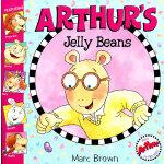 Arthur's Jelly Beans 亚瑟小子犹豫不决(亚瑟小子图画故事书) ISBN 0316733823