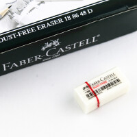 德国辉柏嘉FABER-CASTELL 7086-48 橡皮擦