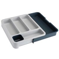 英国joseph可伸缩厨房抽屉整理盒餐具收纳分隔板刀叉筷子勺置物架