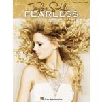【预订】Taylor Swift: Fearless