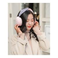 韩版耳罩保暖女冬季创意可爱甜美学生耳暖护耳套耳包耳朵耳捂