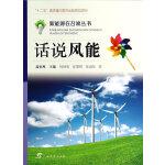 新能源在召唤丛书・话说风能(本丛书是一套主要面向未成年人的原创科普读物)