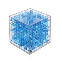 第一教室3D立体迷宫玩具(买《移动迷宫》图书促销品)