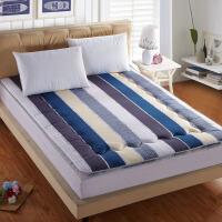 全棉床垫单人0.9 1.2米90×190 150cm榻榻米1.35m睡觉垫子135 1.9 135*200 cm订做