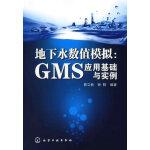 地下水数值模拟:GMS应用基础与实例