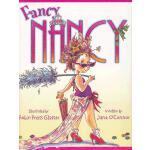 Fancy Nancy 漂亮的南希(精装) ISBN9780060542092