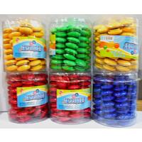 彩色磁粒 单色磁粒 2cm 20mm圆形磁粒强力磁钉 磁性白板使用