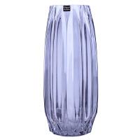 玻璃花瓶摆件简约客厅大号插花干花家居水培水养透明插花桌面装饰 中等