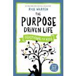 【预订】The Purpose Driven Life Devotional for Kids