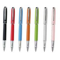 毕加索财务笔 很细钢笔 916 七色 pimio