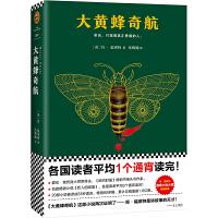 通宵小说大师肯・福莱特悬疑经典:大黄蜂奇航