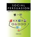 【预订】Social Persuasion