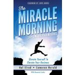 【预订】The Miracle Morning for Entrepreneurs: Elevate Your Sel
