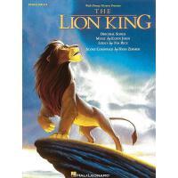 【预订】The Lion King