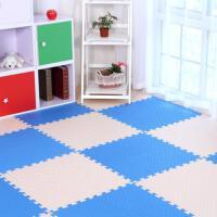 宝宝爬行垫加厚拼接儿童卧室泡沫拼图地垫无味家用客厅婴儿爬爬垫