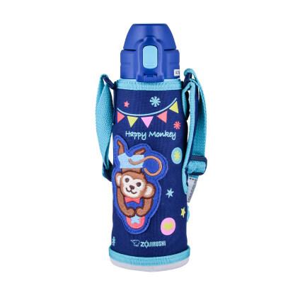 儿童保温杯 吸管杯 SD-CAE50 女 学生 带吸管 大容量抖音 2017新款 520ml大容量吸管杯