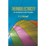 Thermoelectricity (【按需印刷】)