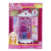 儿童彩妆套装公主女孩玩具diy生日礼物创意手工过家家KLD