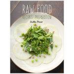 Raw Food: Recipes & Preparation 生食:配方和备料 进口原版