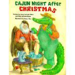 【预订】Cajun Night After Christmas