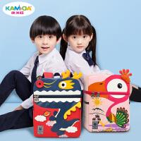 幼儿园中大班宝宝书包1-3-6岁男女童可爱儿童双肩背包潮