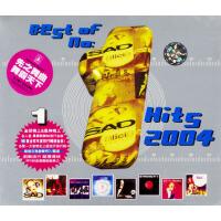 2004全球榜上&风神榜上1(CD)
