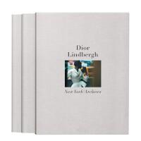 【预订】Peter Lindbergh. Dior 彼得.林德伯格:迪奥 两本精装书盒套装 时尚摄影