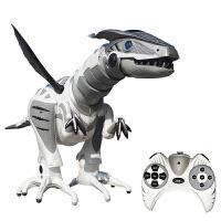 恐龙玩具智能对话仿真动物模型霸王龙儿童遥控机器人男孩生日礼物