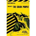 【预订】CliffsNotes on Walker's The Color Purple
