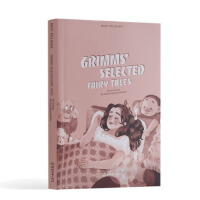 格林童话(全英文版) 格林兄弟 著 浙江教育出版社