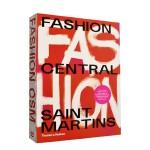 【预订】【T&H】Fashion Central Saint Martins伦敦中央圣马丁学院历史服装设计