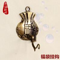 风铃用挂钩 风铃及配件 三种用法可吸可粘可挂 有吸铁石方便吸铁